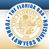 yld_logo Karen Persis sworn in to Florida Bar Young Lawyers Division Board of Governors!