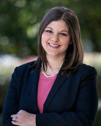 Attorney Karen Persis