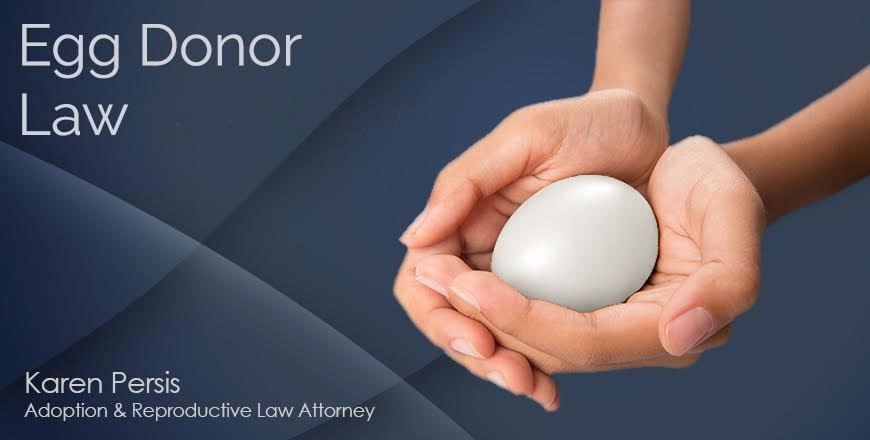 Egg Donar Law