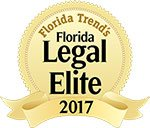 Florida Legal Elite 2017